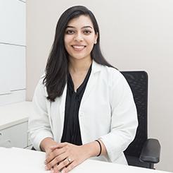 Dr. Ravali Yalamanchili