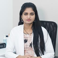Dr. Saritha Aadhi