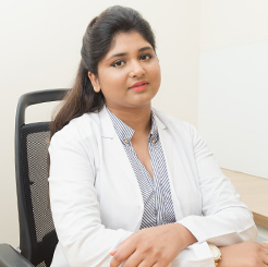 Dr. Sheetal Srinivas