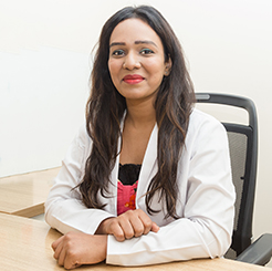 Dr. Sayali Tayde