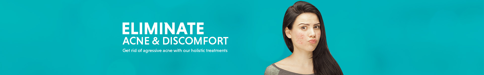 acne treatment offer