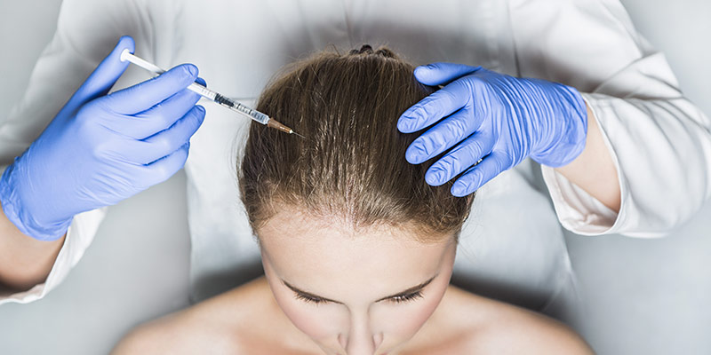 prp hair treatment in kolkata