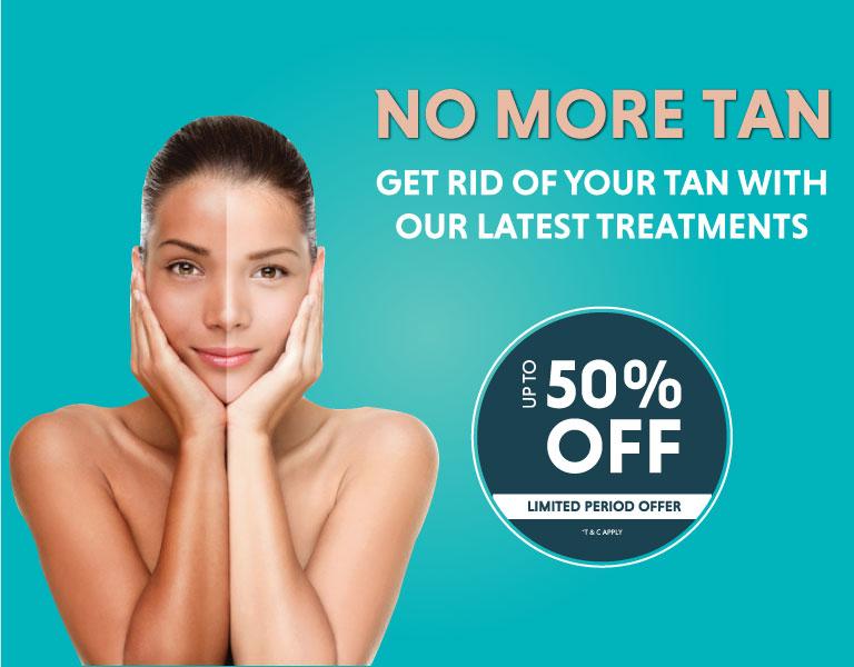 skin fairness treatment