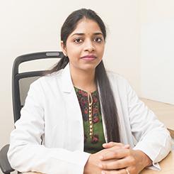 Dr. Jyothi Varadhi