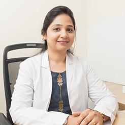 Dr. Meghana Karlekar