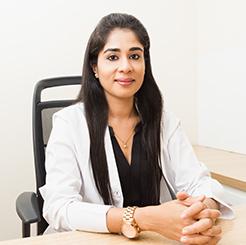 Dr. Reeja Mariam George