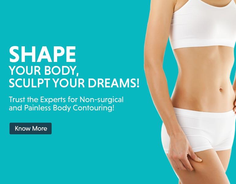 Body Contouring Treatment