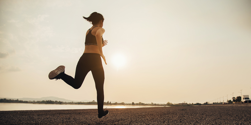 Is Running Good To Lose Weight and Burn Fat
