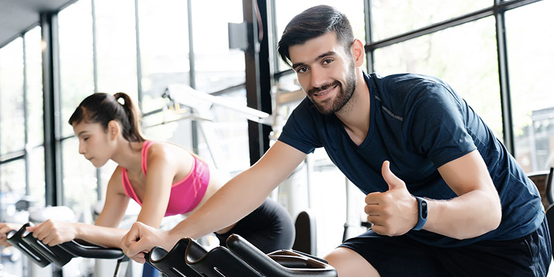 14-day body sculpting workout