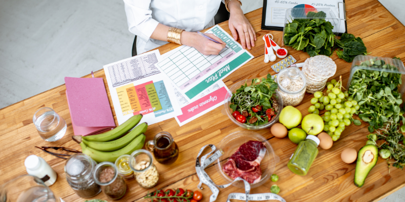 weight-loss-meal-planning