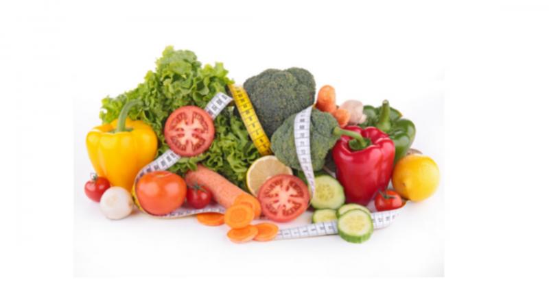 Vegetarian Diet For Females